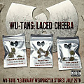 Laced Cheeba f. Ghostface Killah, Sean Price & Trife Diesel
