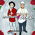 Elyon Real Ft. Gottii Ghost - My Number 1 Girl