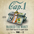 Cap 1 Ft. Strap - Married The Money