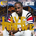I Octane - Live Pon We - Yellow Moon Records