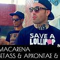 TUS & Άρχοντας & BETass-Macarena_ Summer Remix_By *Electrazon*