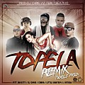 Little Baby 504 & Ortega Ft Pit Dukatty & Cobra  Topela Doble Paso Remix Prod. Dj Chris