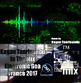 Kagan Tanrisundu In The Mix Electronic Goa Trance 2017