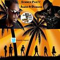 Samini - Summer Party  Feat. Demarco   #228promo