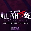 Young Jeezy - All There (feat. Bankroll Fresh) (Chopped & Screwed By Dj MuziSean)
