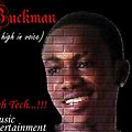 Buckman ft.Tymer-High Tech(Inst.)(Prod. By PeeWee)