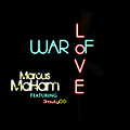 War Of Love Reverbnation