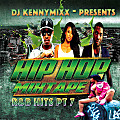 DJ KENNYMIXX - 2018 HIP HOP & RB DANCEHALL FRENCH MIX PT 7