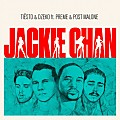 Tiesto and Dzeko feat Preme & Post Malone - Jackie Chan (Tiesto's Big Room Remix)