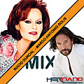 Marco Antonio Solis & Rocio Durcal (Mix - Vol - 1) Hernand Dj El Movimiento del Beats 2014