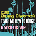 California Swag District vs. Terravita - Teach Me (Nark0.tik VIP)