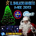 mix simulacro navide+o mix 2013 by dj torres rmx producer