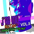 usually I DON'T DO this_Vol. I (Prod. By JREKX)