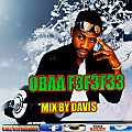 OBAA F3F3F33 mix by Davis
