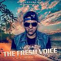 THE FRESH VOICE( THE MIXTAPE )2014