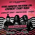 Vanessa Bling & Aidonia - Future Guaranteed/Bruk Buddy LMC RMX