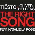 Tiësto - The Right Song (feat. Natalie La Rose)