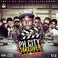 PH CITY TAKES OVER MIX Vol.1