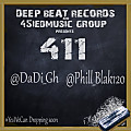 DaDi_PhilBLak 411 (prod n mixed by Deep Beat)