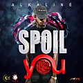 ALKALINE - SPOIL YOU [RAW]||@DjBotty507||LosBlessCrews