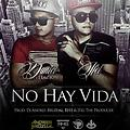 DLR FT. JFEL - No Hay Vida (Prod By. Dj Andres Bruzual, RHS, Jfel The Producer)