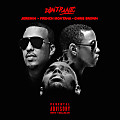 French Montana ft Jeremih Chris Brown - Dont Panic (Remix)