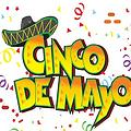 Cinco de Drinko Party Mix ( Ol' Skool 80's Mix by Frank Sequal )
