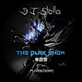 The Dark Show Podcast 23 (MMixed by Flameborn Ft. DJ Stella)
