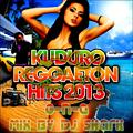 KUDURO MIX O-N-E By DJ SharK