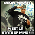 02.) KING SEAN - WEST LA