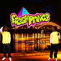 Love The Fresh Prince [Prod. By Young Chop_MrTeenHoops