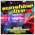 Sunshine Live Vol 67 (The Best Of Progressive & Trance - Mixed By Chico Chiquita)