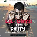 party all night(mixed by pedro)