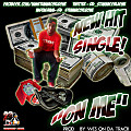 On Me Prod. By Wes On Da Track