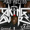 Mad Bludd - It Nuh Matter {Taking Over}