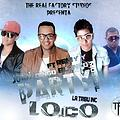 party Loco (Joan & Dingo FT REMY & Blanco Musical)