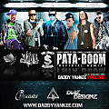 Pata-Boom (Official Remix)  SucreParty