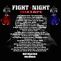 FIGHT NIGHT (Mayweather Vs Pacquiao) HipHop Mixtape MAY 2015 LIVE from Las Vegas