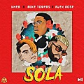 Khea Feat. Mike Towers Y Alex Rose – Sola [RumbaComercial.Com]