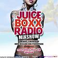 Juice Box Radio Monster Mix 18 DANCEHALL