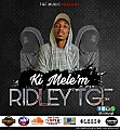 ki mele'm By Ridley TGF 2017