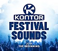 Kontor Festival Sounds 2019-The Beginning Cd1