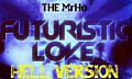 Katy Perry - FuTuristic Love (Hell Version) by The MrHo