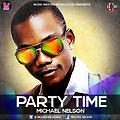 01 - Party Time - Michael Nelson
