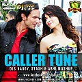 Caller Tune - DJS Vaggy, Stash & Abhi MashUp - www.djsbuzz.in