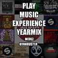 YearMix 2014 PME Mixed by MEDEZ & Dynnbuster (II Part)