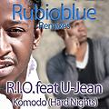 Komodo (Hard Nights) (Rubioblue Remix)