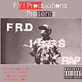 12. FRD - Afraid Of Nothing (Prod. By FRD)