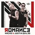 Nacho Ft Justin Quiles - Romance