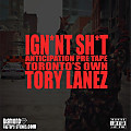 Sincerely Tory (Prod by Tory Lanez & Cyllistic)
